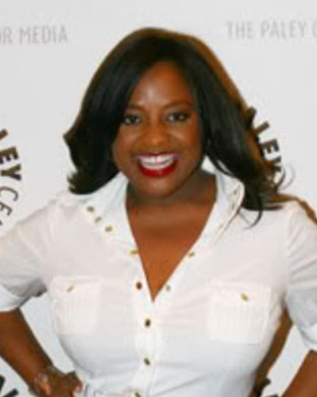 Sherri Shepherd small
