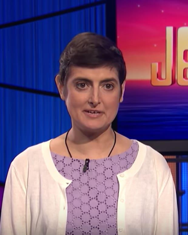 Cindy Stowell Jeopardy