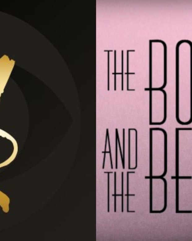 Y&R and B&B logos