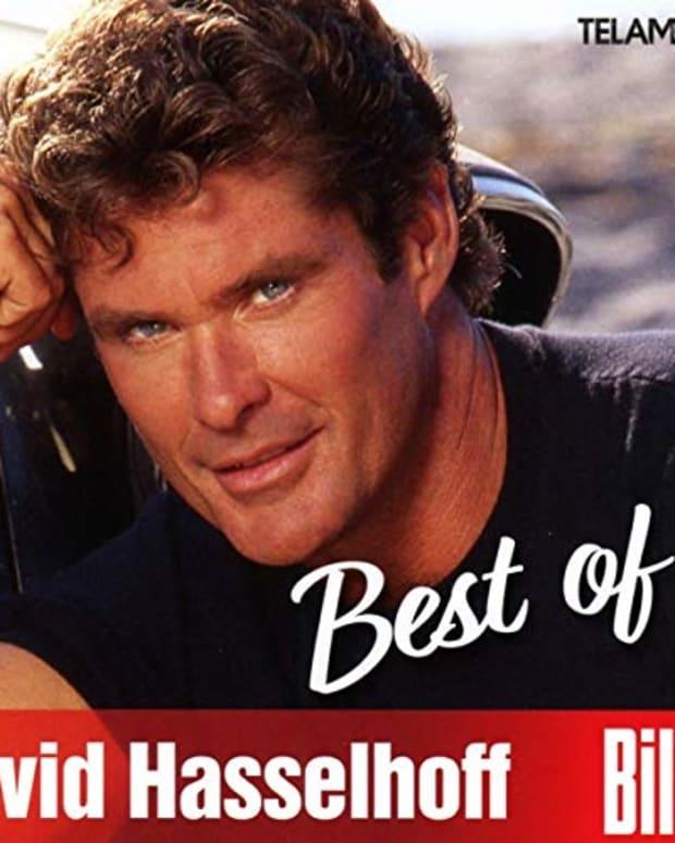 Best of David Hasselhoff