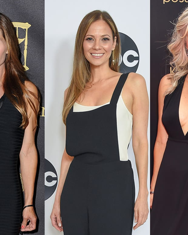 Sarah Brown, Tamara Braun, Laura Wright