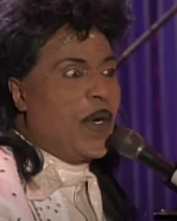 Little Richard 2