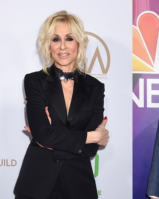 Judith Light, Bradley Whittford
