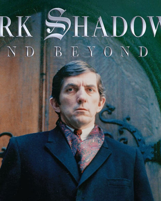 Dark Shadows and Beyond