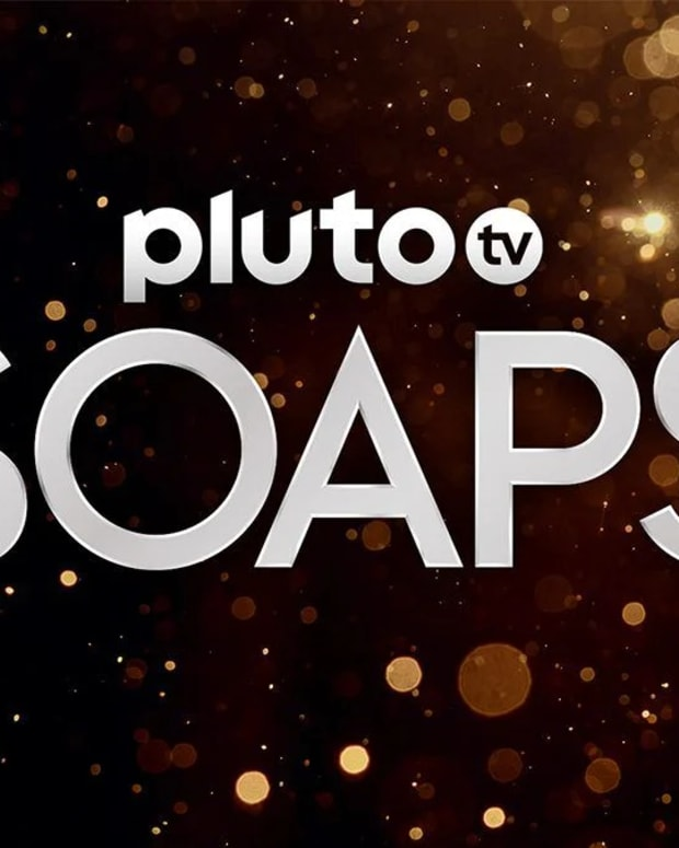 PlutoTV Soaps