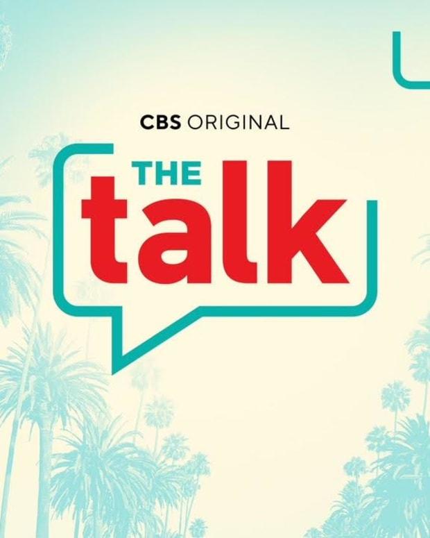 the talk logo 2021