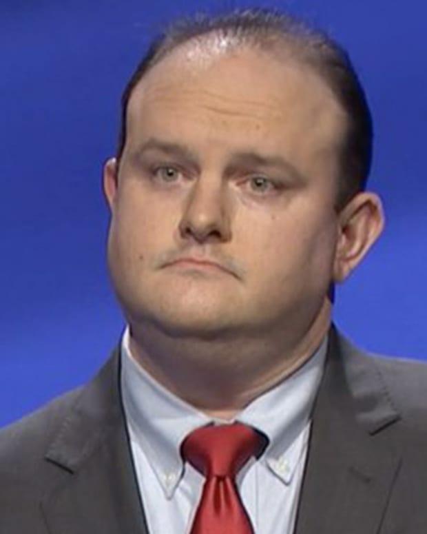 Kelly Donohue Jeopardy