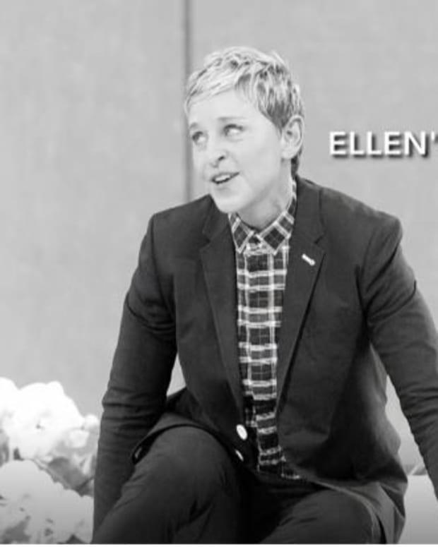 Ellen Reign of Terror