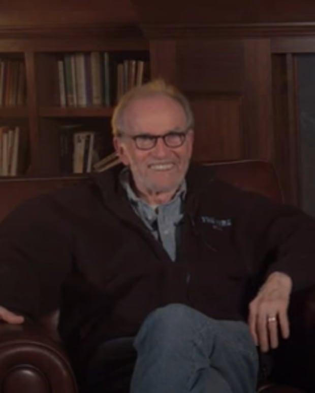 Robert Hogan 2