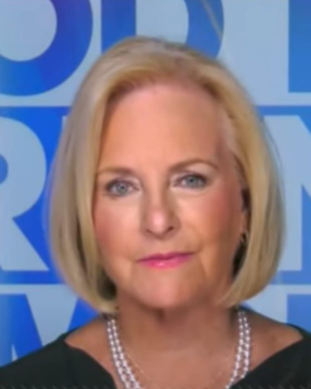Cindy McCain 2