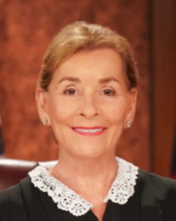 Judge Judy 4