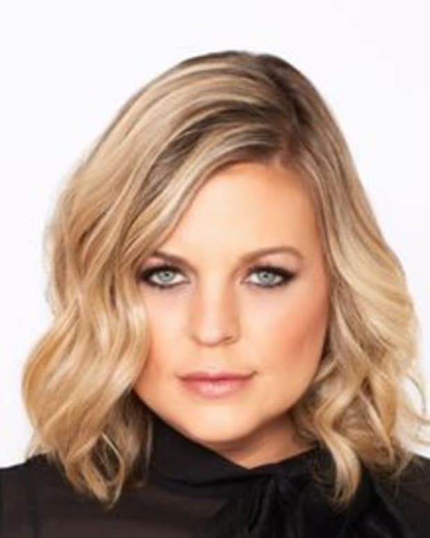 Kirsten Storms small