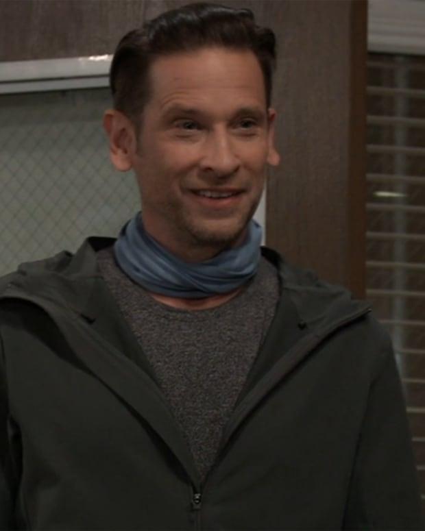 Roger Howarth as Austin