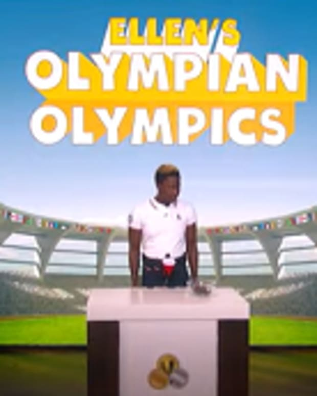 Ellen Olympics2