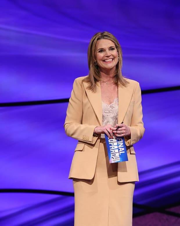Savannah Jeopardy