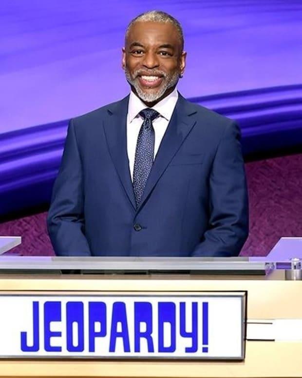 LeVar Burton Jeopardy 2