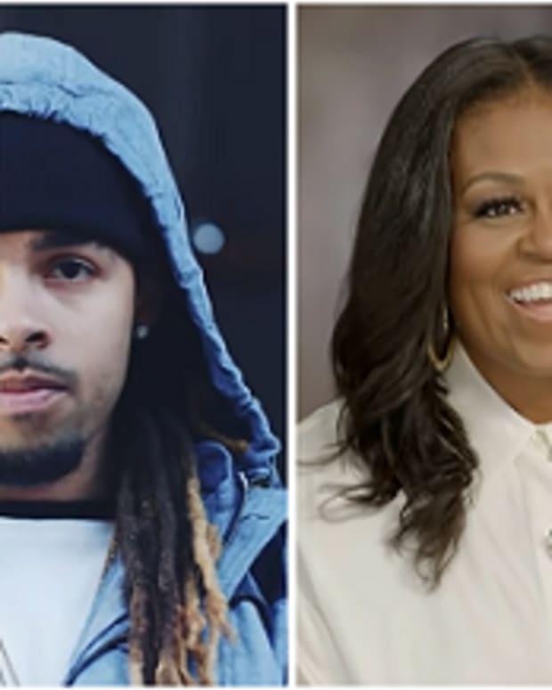 Dee 1 Michelle Obama
