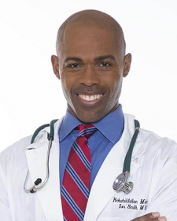 Dr. Ian Smith 2