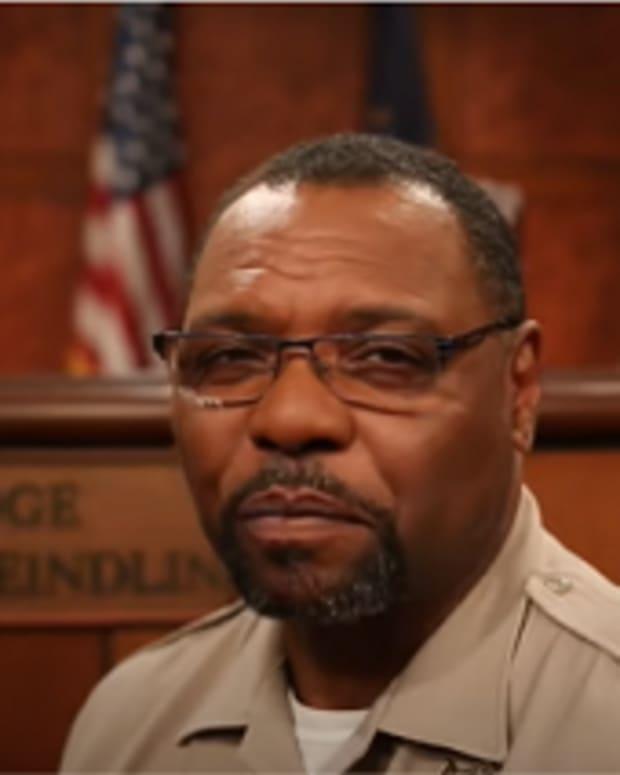 Bailiff Byrd