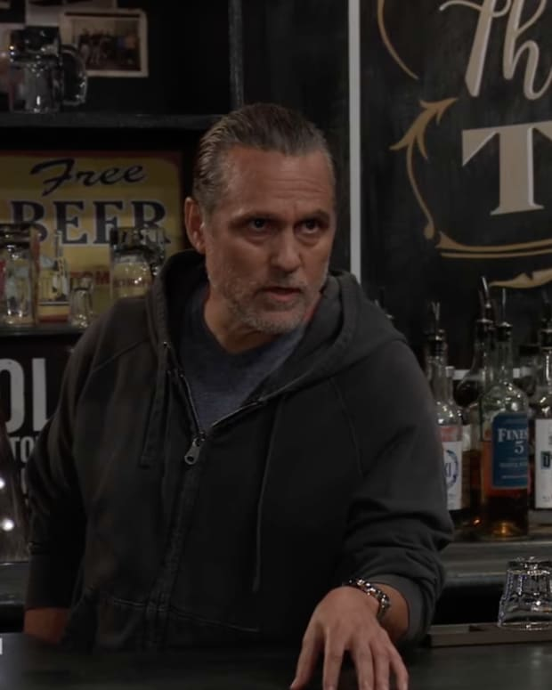 GH Sonny and Peter