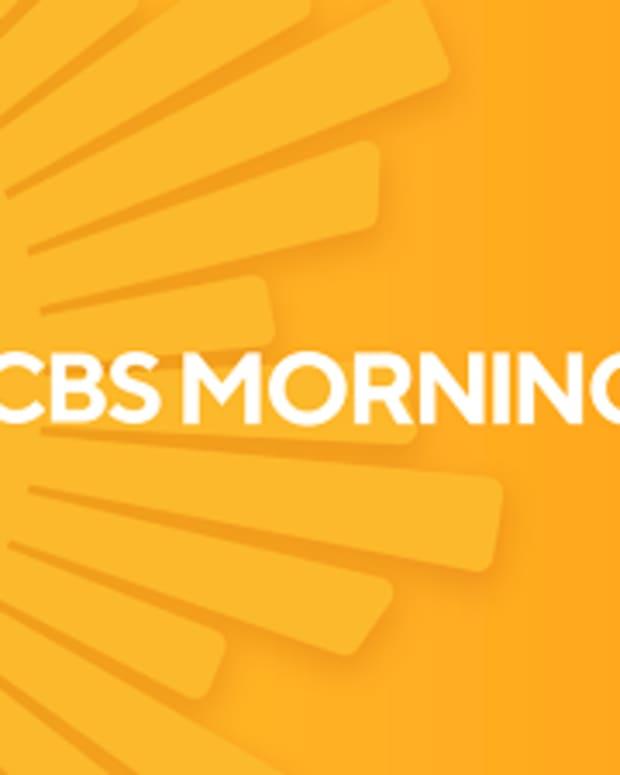 CBS Mornings Logo small