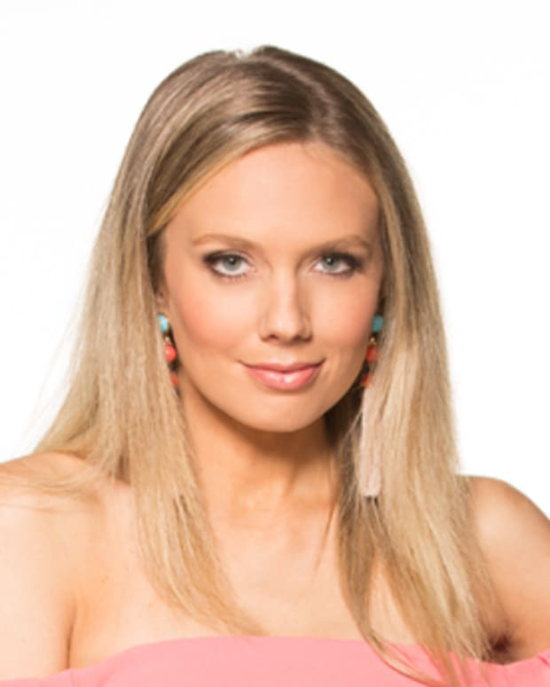 Melissa Ordway small