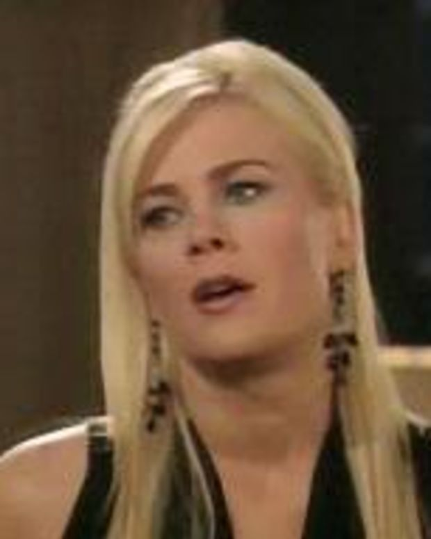 Sami Apartments: Sami Kidnaps Ben On Days Of Our Lives