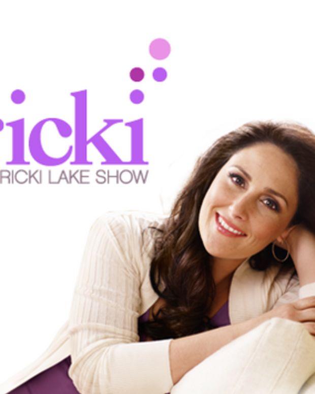 rickilake