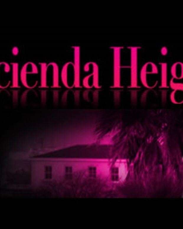 Hacienda-Heights