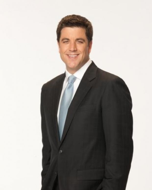 Josh Elliott
