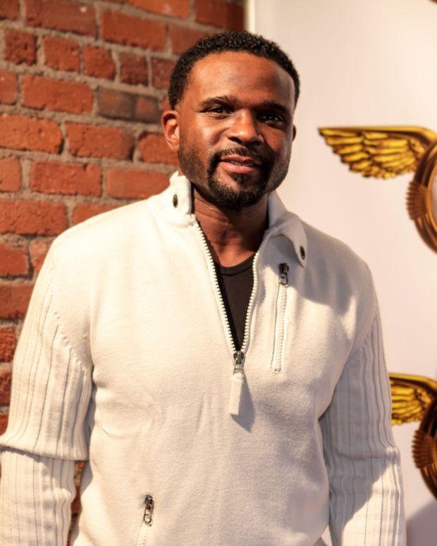 Darius McCrary