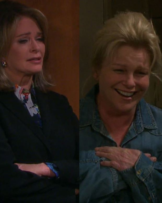 Hattie, Bonnie, Days of Our Lives