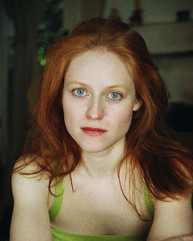 Anna Fields