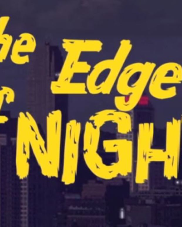 Edge of Night