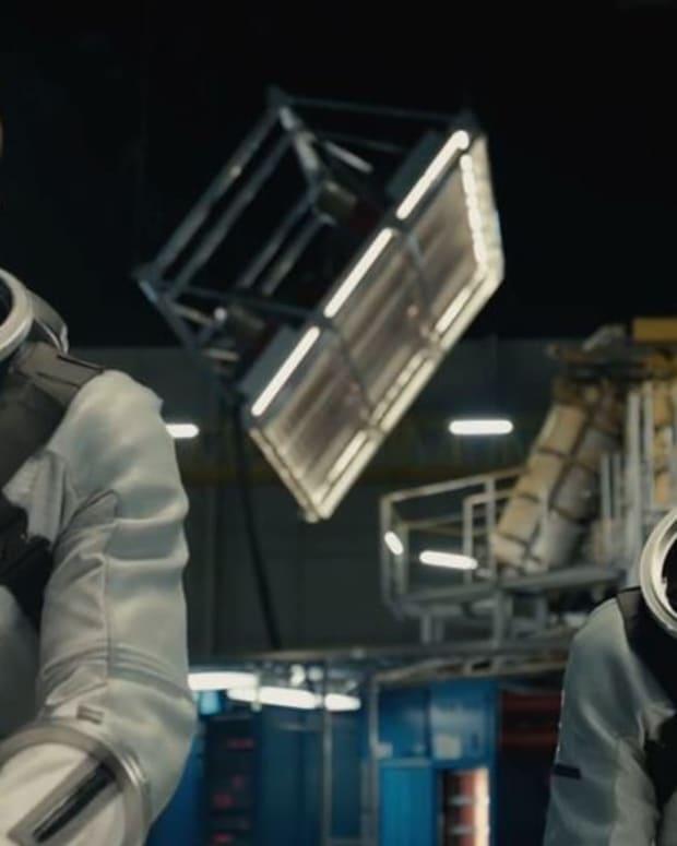 Michael B. Jordon, Fantastic Four