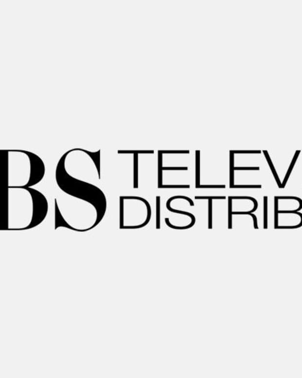CBS Television Distribution