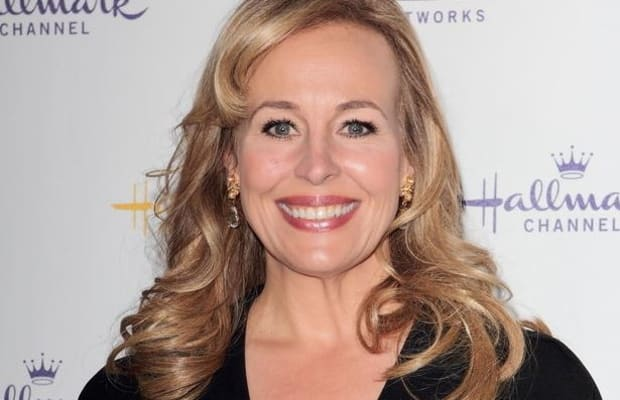 Genie Francis Bumped to Recurring at General Hospital