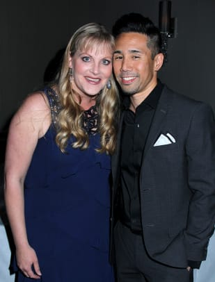 Parry and Kim Shen