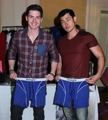 Robert Palmer Watkins, Christopher Sean