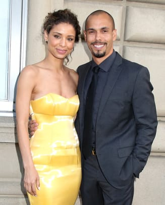 Brytni Sarpy, Bryton james
