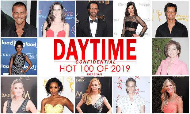 Hot 100 of 2019 50-1