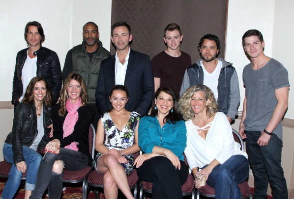 General Hospital Cast Characters and Stars