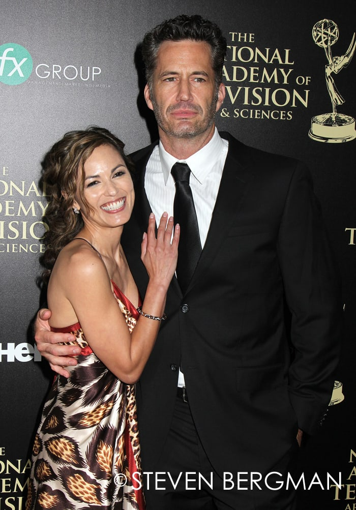One Life To Live Stars Reunite At Daytime Emmys Photos