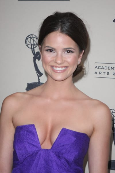 Zach Stone Is Gonna Be Famous Season 1 2013: Shelley Hennig To Recur On MTV's Zach Stone Is Gonna Be