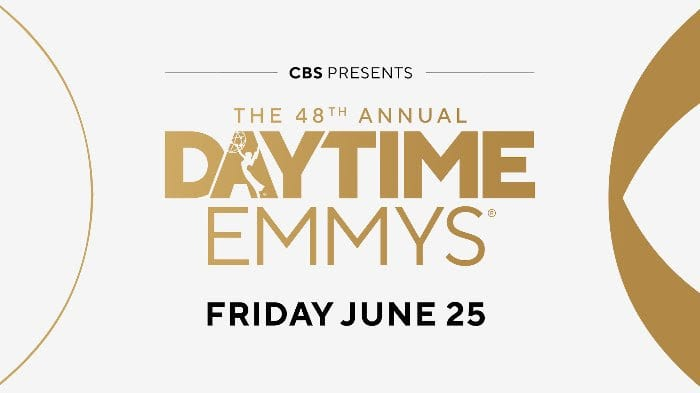 CBS to Broadcast 48th Annual Daytime Emmy Awards June 25 ...