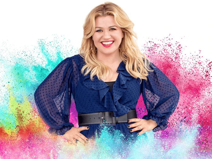 The Kelly Clarkson Show to Premiere Sept. 13 With Studio ...