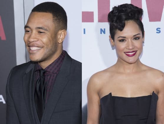 Coupled Up Who Are Empire s Castmembers Dating In Real Life
