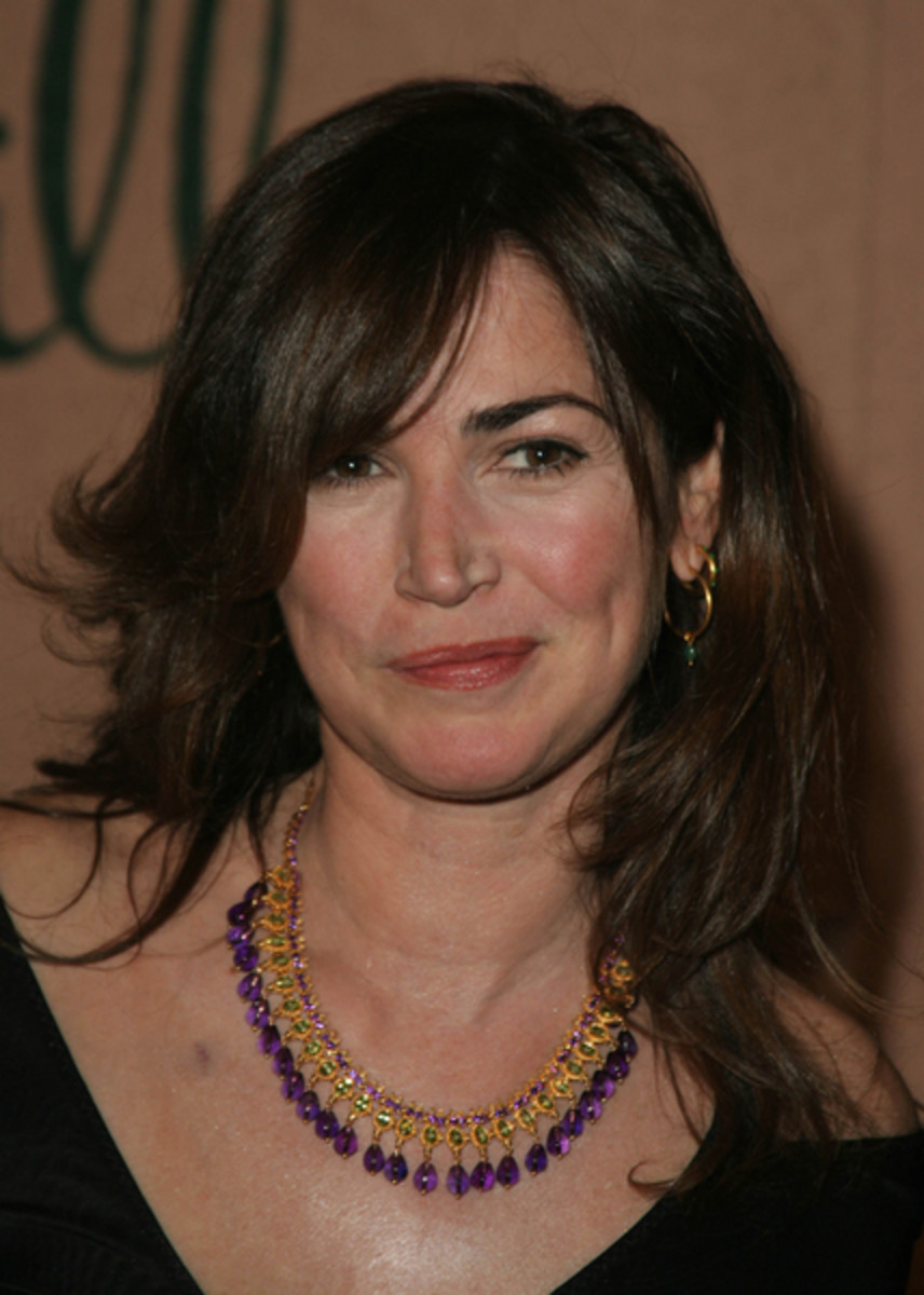 Kim Delaney Nude Photos 100