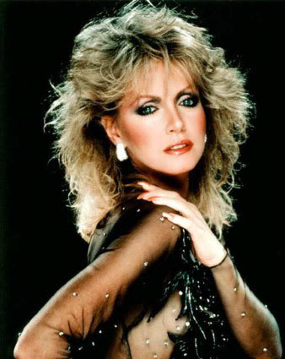 Young And Restless Donna Mills Cast As J T S Mom