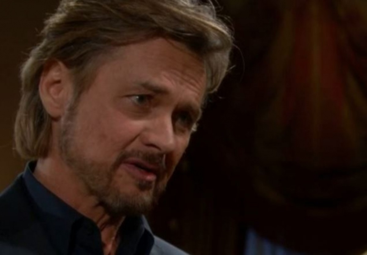 Is The Young And The Restless Recasting Tucker Mccall Daytime Confidential